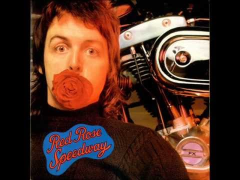 Paul McCartney & Wings - Red Rose Speedway (Full Album)
