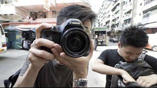 50mm vs 35mm vs 28mm - Best Street Photography Lens