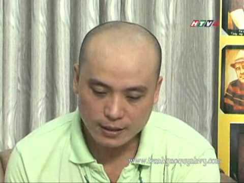 [HTV4] Chương trình Hoa Tay - Hướng Dẫn Làm Tranh Gạo
