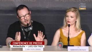 Lars von Trier --