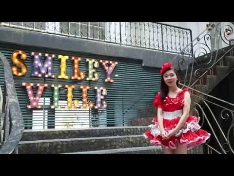 """Chương trình """"Nhảy cùng Bi Bi""""  tại Smiley Ville"""