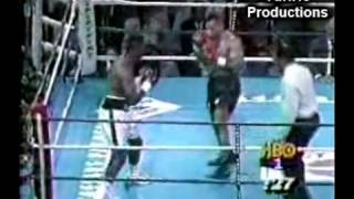 Mike Tyson's Top 10 Best 1 Punch KO's