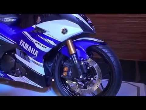 Exciter 150 GP 2014