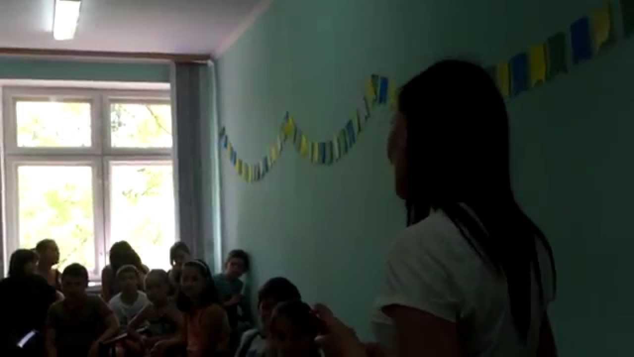Şcoala curajului a mers la Botanica Chişinăului, la copii şi părinţi