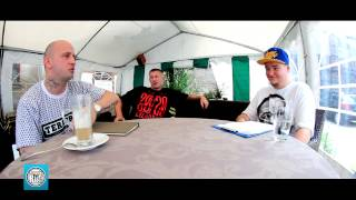 Slums Attack x PoznanskiRapTV