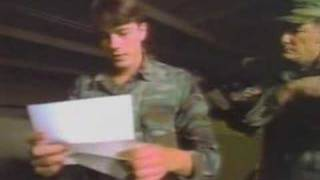 Army Commercial Be All You Can Be (1986)