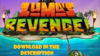 Zuma's Revenge PC Free Download