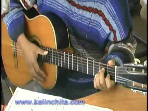 Como tocar Putita - Babasonicos