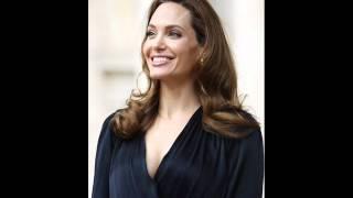 St Angelina Jolie