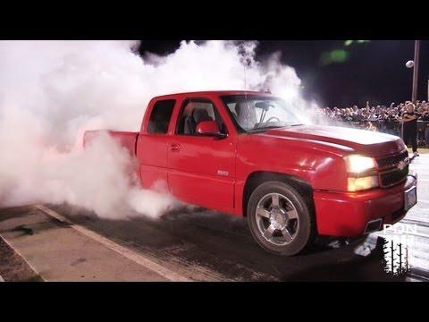 TX2K13 Burnout Contest Winner