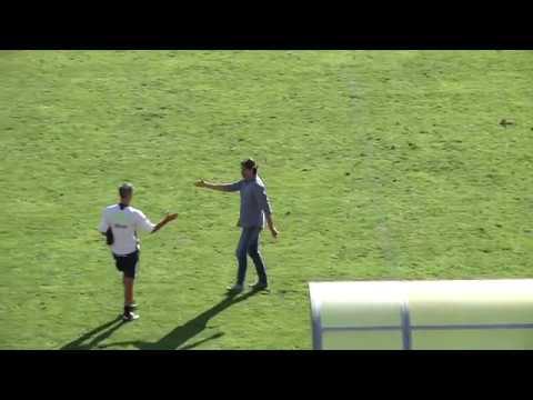 Copertina video Lumezzane - Trento 0-1