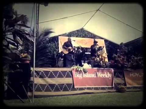 Pahoa Music Fest