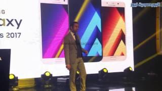 سامسونج تطلق سلسلة هواتفها 'جالكسي A'