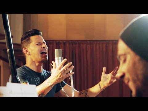 Sabanas blancas (ft. Leoni Torres) - Omi Hernandez