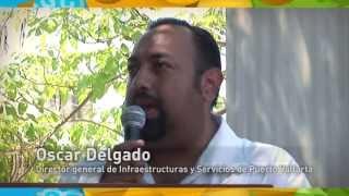 Más de 8 mil vallartenses beneficiará colector pluvial en Los Tamarindos