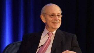 Legally Speaking: Stephen Breyer