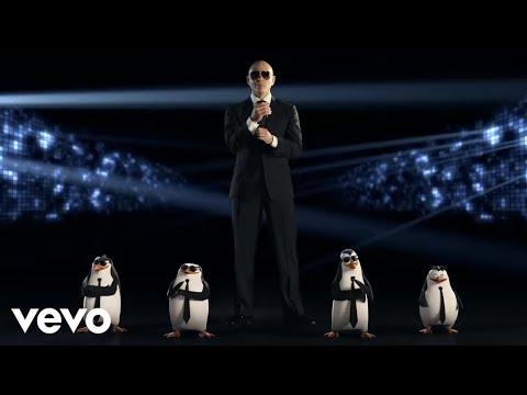 Pitbull - Celebrate