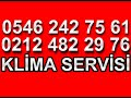 Alt n ehir Vestel Servisi Alt n ehir Klima Servisi 0212 482 29 76