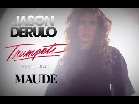 MAUDE & JASON DERULO - Trumpets