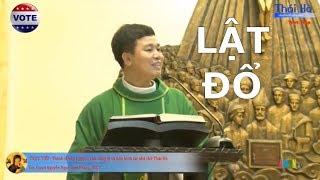 Lm Nguyễn Ngọc Nam Phong chính thức tuyên bố: cần loại trừ thể chế khuyết tật ghẻ ngứa #VoteTv