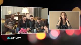 Provocare AISHOW: Fetele din Moldova cântă pentru BLUE