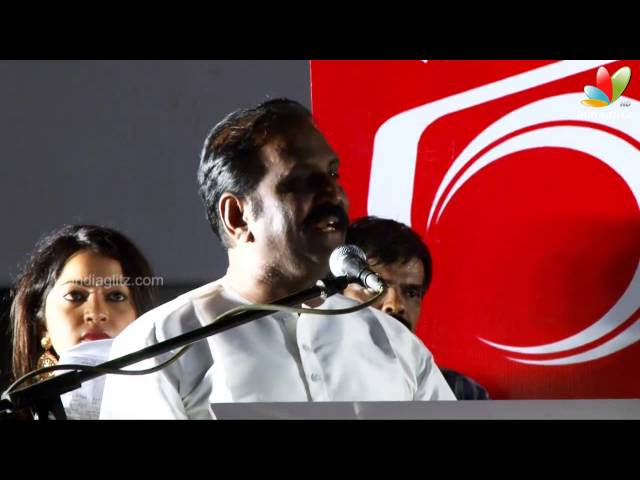 Vairamuthu attends 100th day grand function of Jilla