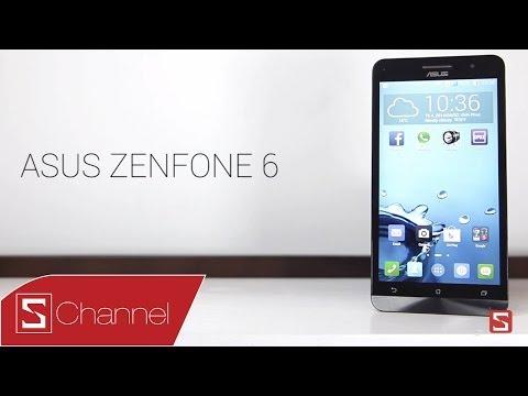 Trên tay ASUS Zenfone 6