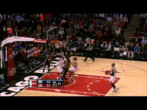 Derrick Rose`s Top 10 Plays -QqSr83Drkok