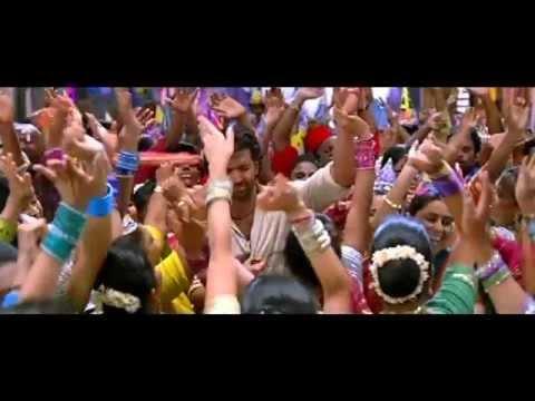Gun Gun Guna - Agneepath Official Video Hrithik Roshan & Priyanka Chopra