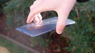 نيكزس 6 اختبار السقوط يوتيوب