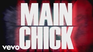 Kid Ink feat. Chris Brown - Main Chick