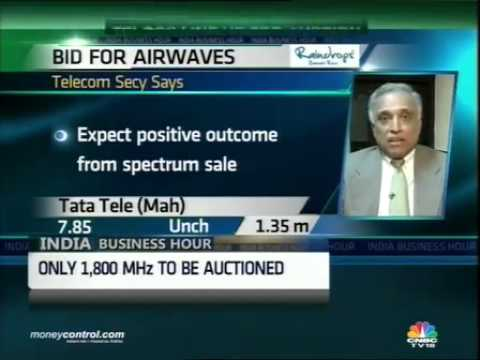 This spectrum auction round to be more aggressive: Experts -  Part 2