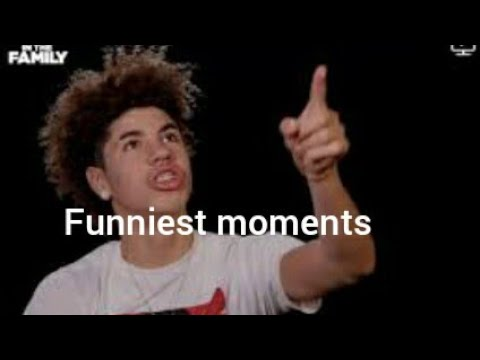 2019 ball family funniest moments **rewind**