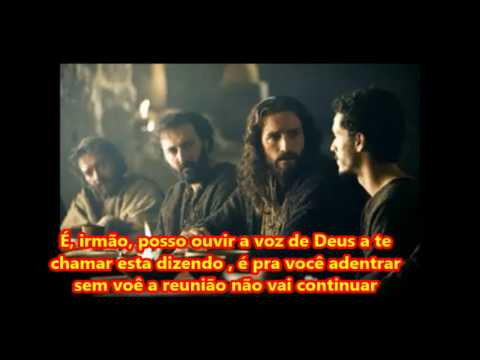 Deus te escolheu Vanilda Bordieri (Playback e Legendado)