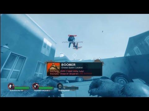 Left 4 Dead 2: Funny/Fail/Win Moments - Part 23