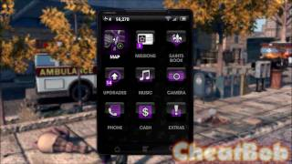 Saints Row The Third CHEATS : TONS OF NEW WEAPONS (sextoy