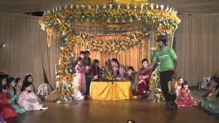 Mehndi Dance Okara Part 4