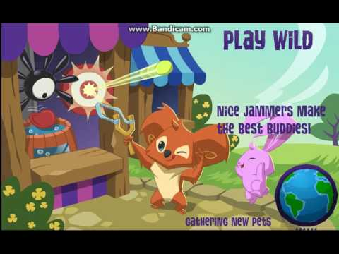 animal jam free member account and password 2016