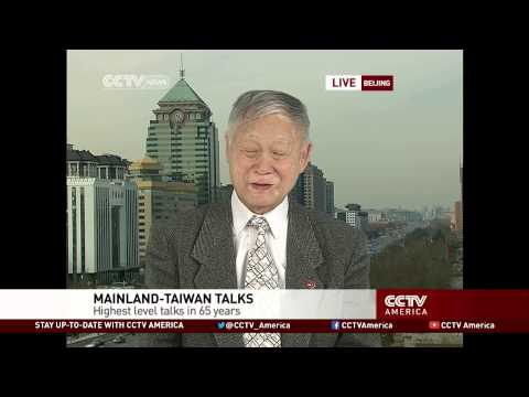 Significance of Mainland China-Taiwan Talks