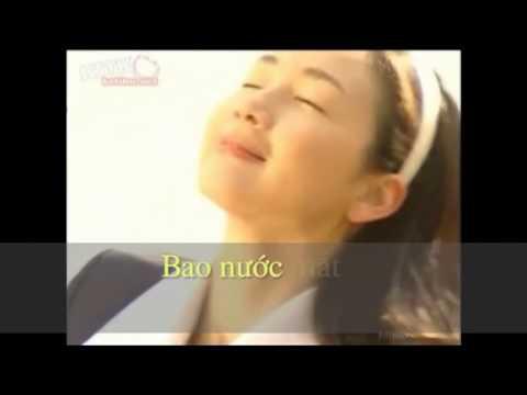Bản Tình Ca Mùa Đông - Nhạc Hàn Lời Việt: Hoàng Long.mpg