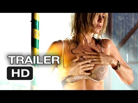 We're The Millers Official Trailer #2 (2013) - Jennifer Aniston, Jason Sudeikis Comedy HD