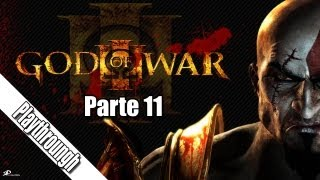 God Of War 3 : Hera E O Labirinto Da Morte