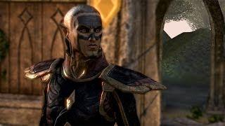 Создание персонажа / The Elder Scrolls Online / Трейлеры