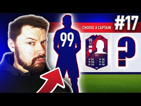 THIS CARD IS INSANE! - #FIFA19 ULTIMATE TEAM DRAFT TO GLORY #17