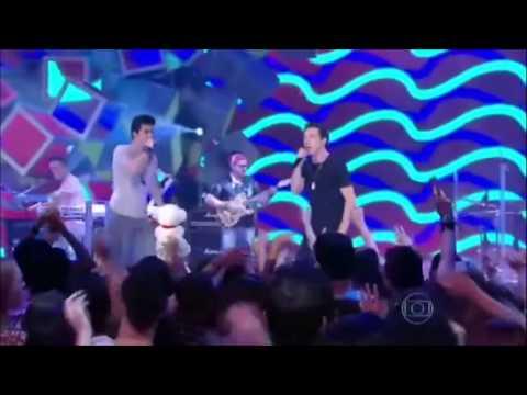 Luan Santana Part Di Ferrero - Tudo Que Você Quiser
