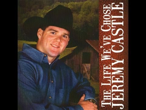 JEREMY CASTLE RADIO -