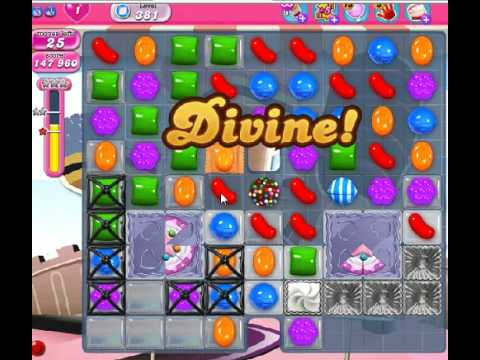 to beat candy crush saga level 381 3 stars no boosters 319 how do you ...