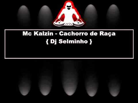 Mc Kalzin  Cachorro de Raça { Dj Selminho } 2013360p_H.264-AAC)