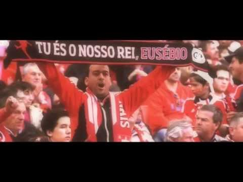 Sport Lisboa e Benfica - Amigos Para Sempre - Tomás Rondão & Guilherme Cabral