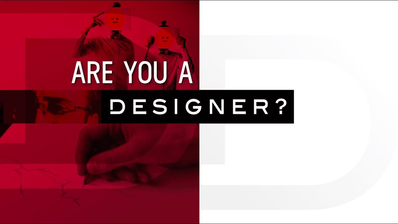 Designeros - We spread the love for design